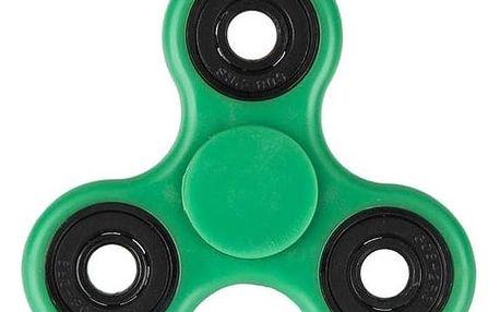 Fidget Spinner Eljet SPINEE green zelený