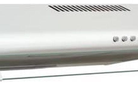 Odsavač par EMPIRE PD 101060 bílý + DOPRAVA ZDARMA
