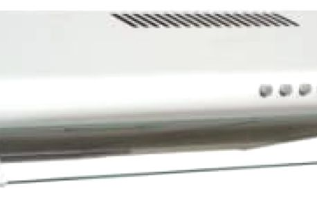 Odsavač par EMPIRE PD 101060 bílý