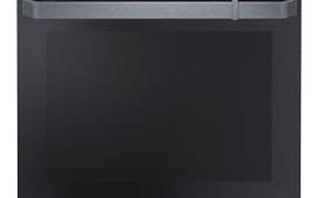 Sklokeramický sporák Amica SHC 5884 X