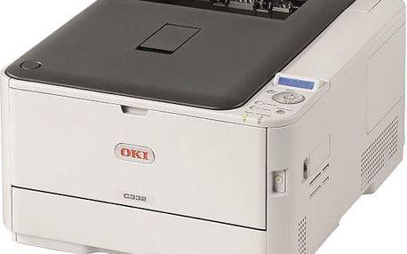 OKI C332dn - 46403102