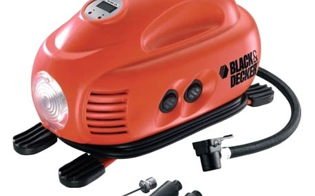 Kompresor Black-Decker ASI 200