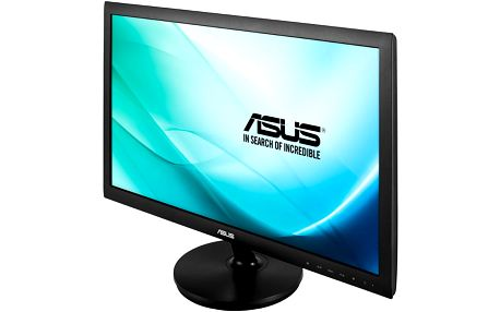 "ASUS VS247NR - LED monitor 24"" - 90LME2001T02211C-"