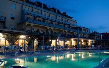Itálie - Neapol na 8 dní, snídaně s dopravou vlastní