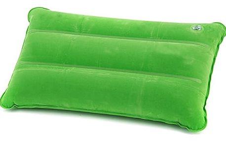 Cestovní nafukovací polštářek - praktické balení