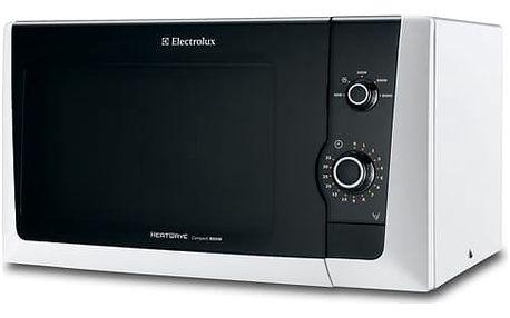 Mikrovlnná trouba Electrolux EMM 21000 W bílá