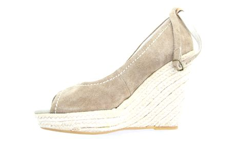 Dámské boty na klínku od značky Pepe Jeans vč. pošty - vel. 40