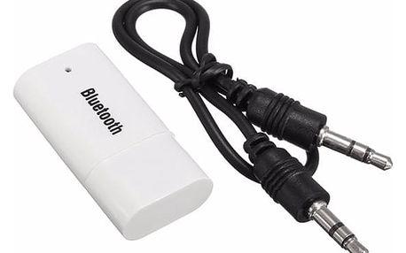Bluetooth AUX adaptér