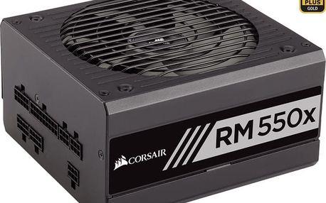 Corsair RMx Series RM550x 550W - CP-9020090-EU