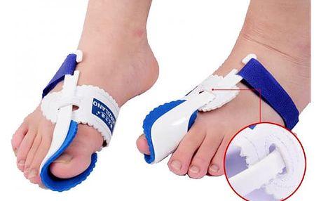 Ortopedická ortéza pro vybočený palec