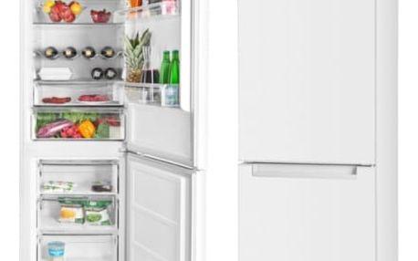 Kombinace chladničky s mrazničkou ETA 136390000 bílá