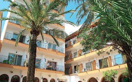 Španělsko - Costa Dorada na 8 až 11 dní, all inclusive nebo polopenze s dopravou vlastní