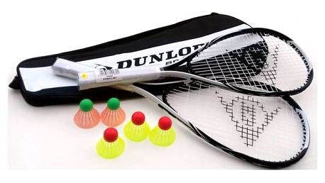 Badminton raketa Dunlop Speed 2 Set
