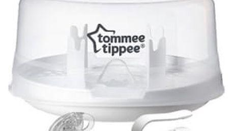 Sterilizátor Tommee Tippee parní do mikrovlnné trouby C2N