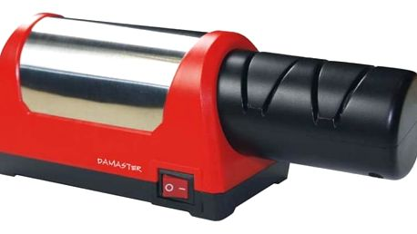 Elektrický ostřič nožů DAMASTER Z1001 s diamantovými kotouči