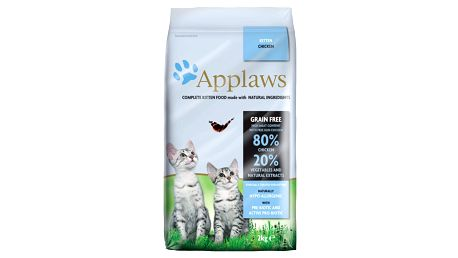 Krmivo Applaws Dry Cat Kitten 2kg