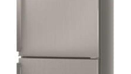 Kombinace chladničky s mrazničkou Gorenje Superior NRK6192TX Inoxlook