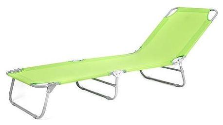 Lehátko Happy Green Sunbay zelené