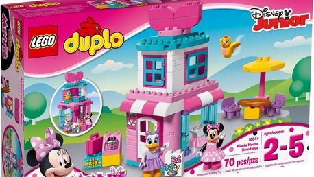 LEGO® DUPLO® 10844 Butik Minnie Mouse