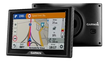GARMIN Drive 40 Lifetime Czech - 010-01956-3C