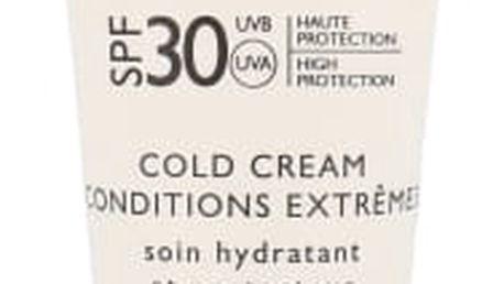 PAYOT Dr Payot Solution Cold Cream Conditions Extremes SPF30 50 ml denní pleťový krém pro ženy
