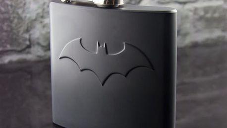 Placatka Batman