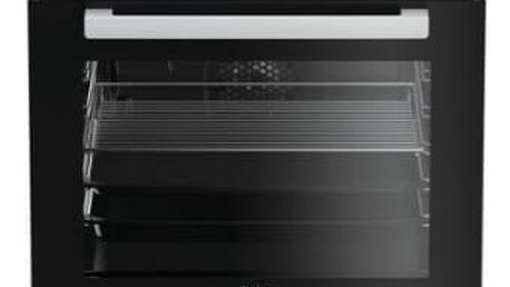 Kombinovaný sporák Beko FSM 62330 DWT bílý