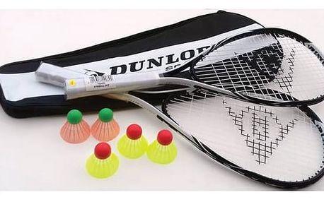 Badminton raketa Dunlop Speed 2 Set
