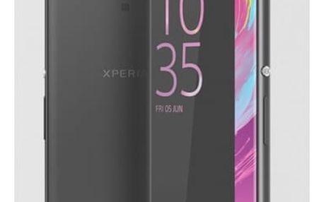 Mobilní telefon Sony XA (F3111) - Black (1302-4664)
