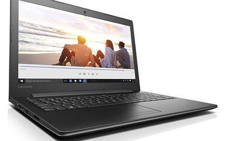 Notebook Lenovo 310-15IKB (80TV00A7CK) černý