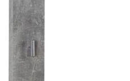Šatní panel senex *cenový trhák*, 10/170/33 cm