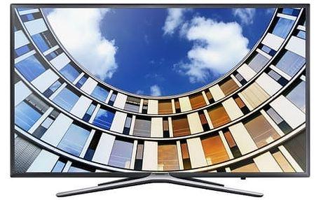 Televize Samsung UE32M5572 titanium