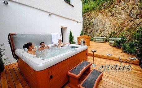 Nízké Tatry: dovolená s wellness, polopenze