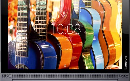 """Lenovo Yoga Tablet 3 PRO 10.1"""" - 64GB, černá - ZA0F0079CZ"""