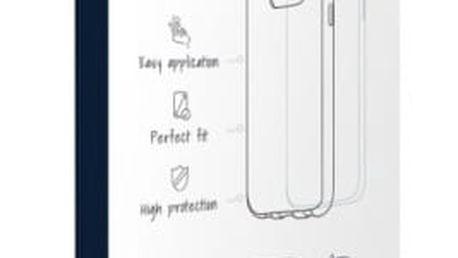 Kryt na mobil FIXED pro Lenovo Vibe C (A2020) (FIXTC-111) průhledný