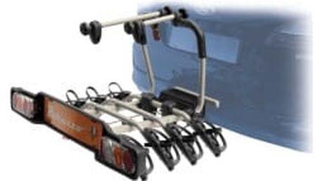 PERUZZO PARMA 4 nosič na tažné zařízení pro 4 kola Fe + Rox Letní směs do ostřikovačů 3l
