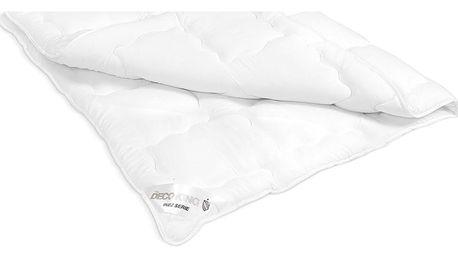 Přikrývka z mikrovlákna DecoKing Inez, 200x135cm