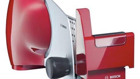 Kráječ Bosch MultiCut MAS6151R červený