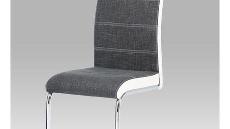 Jídelní židle AZURA GREY