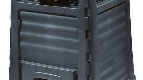 Kompostér Keter ECO 320 l černý