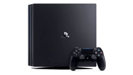 Herní konzole Sony PRO 1TB (PS719887256) černá