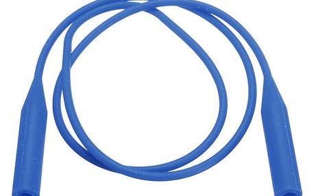 Silikonová šňůrka na brýle - tmavě modrá - dodání do 2 dnů