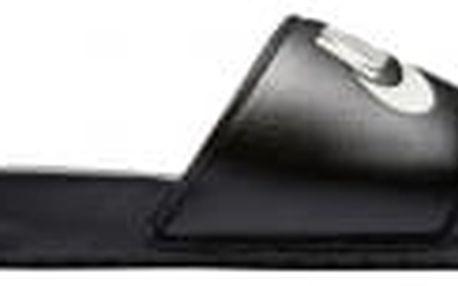Pánské nazouváky Nike BENASSI JDI 42,5 BLACK/WHITE