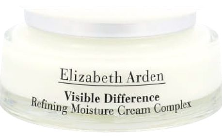 Elizabeth Arden Visible Difference Refining Moisture Cream Complex 75 ml denní pleťový krém pro ženy