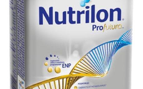 NUTRILON 3 ProFutura (800g) - kojenecké mléko
