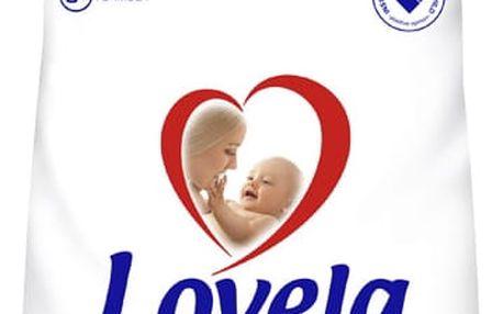 LOVELA Color 3,25 kg (26 dávek) – prací prášek