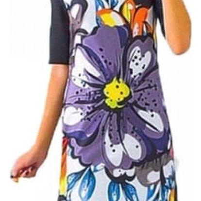 Dámské šaty v pestrém provedení - 5 variant