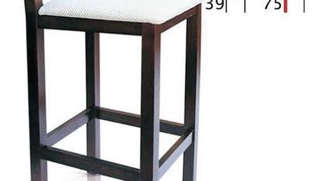 Barová židle STRAKOŠ DH 34