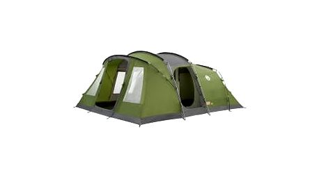 COLEMAN Vespucci 6 rodinný stan + ZDARMA svítidlo Coleman Tent light v hodnotě 719 Kč