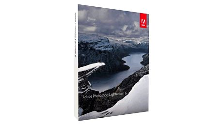 Adobe Photoshop Lightroom 6 WIN/MAC ENG - 65237576